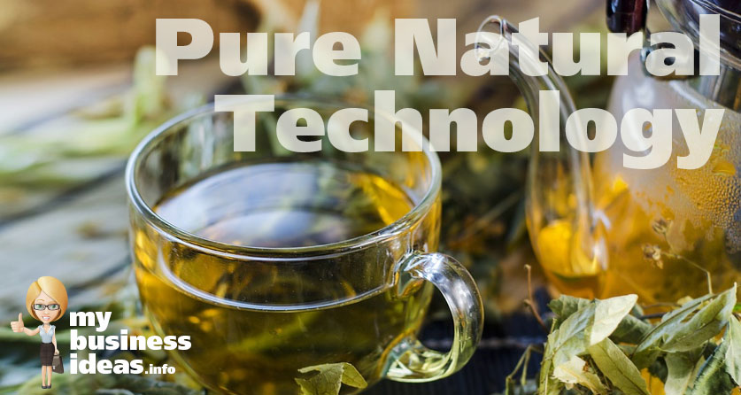Pure Natural Technology